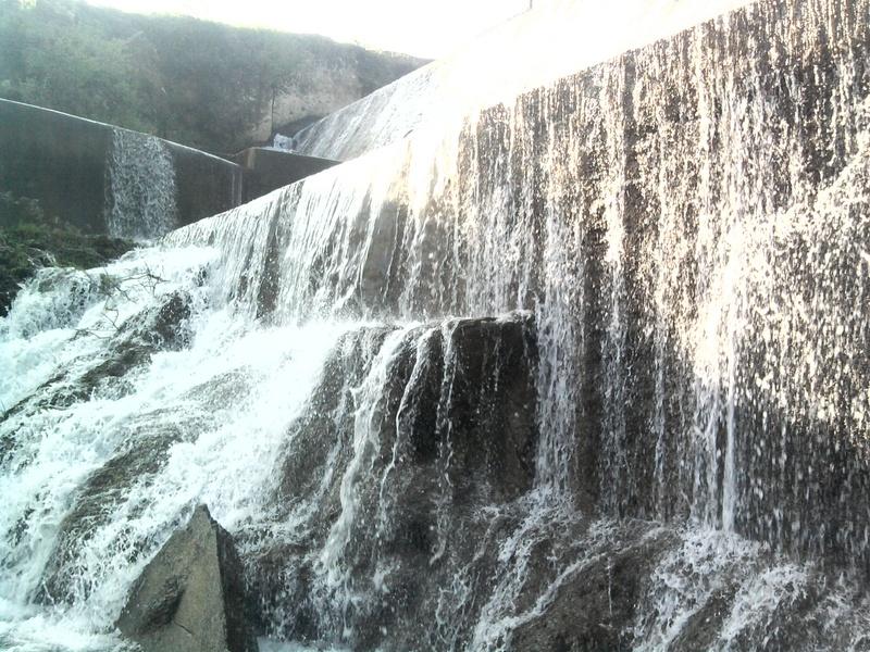Great Madar Dam Udaipur